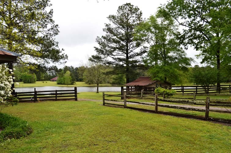 Montgomery County - 116 +/- acres -$355,000 REDUCTION from